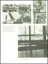 1971 A.C. Flora High School Yearbook Page 28 & 29
