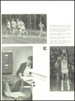 1971 A.C. Flora High School Yearbook Page 30 & 31