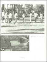 1971 A.C. Flora High School Yearbook Page 32 & 33