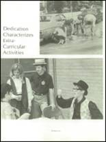 1971 A.C. Flora High School Yearbook Page 34 & 35