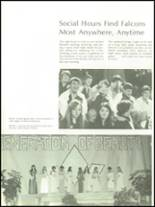 1971 A.C. Flora High School Yearbook Page 36 & 37