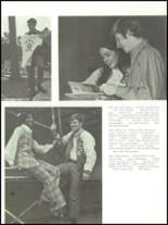 1971 A.C. Flora High School Yearbook Page 42 & 43
