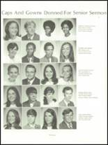 1971 A.C. Flora High School Yearbook Page 62 & 63