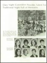 1971 A.C. Flora High School Yearbook Page 70 & 71