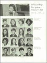 1971 A.C. Flora High School Yearbook Page 76 & 77