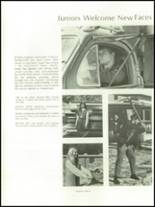 1971 A.C. Flora High School Yearbook Page 82 & 83