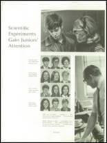 1971 A.C. Flora High School Yearbook Page 90 & 91