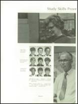 1971 A.C. Flora High School Yearbook Page 94 & 95