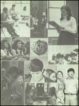 1971 A.C. Flora High School Yearbook Page 100 & 101