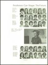 1971 A.C. Flora High School Yearbook Page 130 & 131