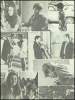 1971 A.C. Flora High School Yearbook Page 138 & 139
