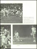 1971 A.C. Flora High School Yearbook Page 142 & 143
