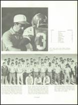 1971 A.C. Flora High School Yearbook Page 144 & 145