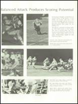 1971 A.C. Flora High School Yearbook Page 146 & 147