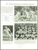 1971 A.C. Flora High School Yearbook Page 148 & 149