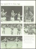 1971 A.C. Flora High School Yearbook Page 150 & 151