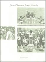 1971 A.C. Flora High School Yearbook Page 158 & 159