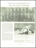1971 A.C. Flora High School Yearbook Page 164 & 165