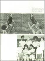 1971 A.C. Flora High School Yearbook Page 168 & 169