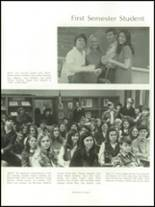 1971 A.C. Flora High School Yearbook Page 172 & 173