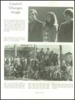1971 A.C. Flora High School Yearbook Page 174 & 175