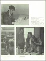 1971 A.C. Flora High School Yearbook Page 180 & 181