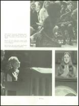 1971 A.C. Flora High School Yearbook Page 186 & 187