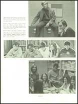 1971 A.C. Flora High School Yearbook Page 188 & 189