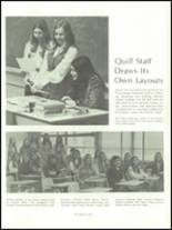 1971 A.C. Flora High School Yearbook Page 190 & 191
