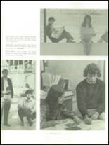 1971 A.C. Flora High School Yearbook Page 192 & 193