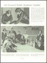 1971 A.C. Flora High School Yearbook Page 196 & 197