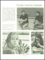 1971 A.C. Flora High School Yearbook Page 204 & 205