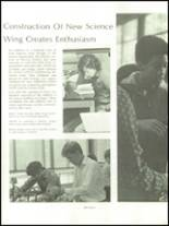1971 A.C. Flora High School Yearbook Page 210 & 211