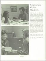 1971 A.C. Flora High School Yearbook Page 212 & 213
