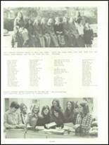 1971 A.C. Flora High School Yearbook Page 238 & 239