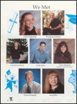 1998 Panorama High School Yearbook Page 10 & 11