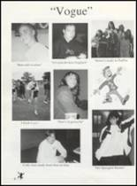 1998 Panorama High School Yearbook Page 12 & 13