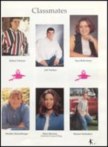 1998 Panorama High School Yearbook Page 14 & 15