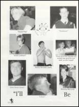 1998 Panorama High School Yearbook Page 16 & 17
