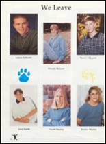 1998 Panorama High School Yearbook Page 18 & 19