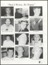 1998 Panorama High School Yearbook Page 20 & 21