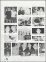 1998 Panorama High School Yearbook Page 22 & 23