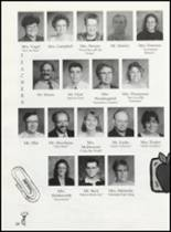 1998 Panorama High School Yearbook Page 32 & 33