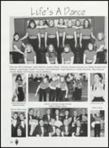 1998 Panorama High School Yearbook Page 54 & 55