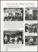 1998 Panorama High School Yearbook Page 58 & 59