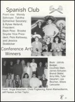 1998 Panorama High School Yearbook Page 60 & 61