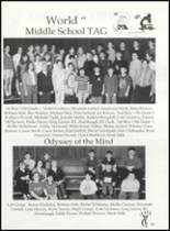 1998 Panorama High School Yearbook Page 62 & 63