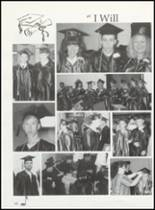 1998 Panorama High School Yearbook Page 72 & 73