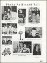 1998 Panorama High School Yearbook Page 76 & 77