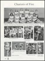 1998 Panorama High School Yearbook Page 82 & 83